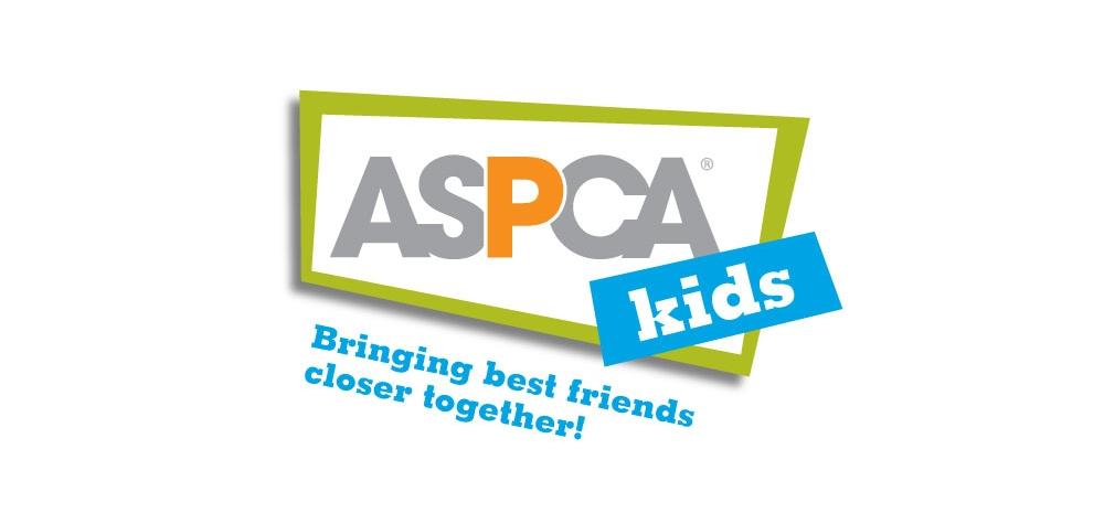 product line identity and tagline development for ASPCA Kids