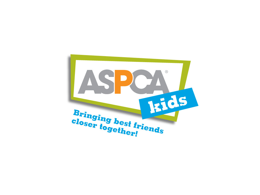 product line identity and tagline development for ASPCA Kids : alternatives : branding and design agency based in nyc