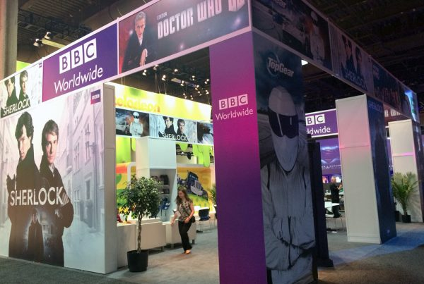 BBC Studios : combining the strengths of the UK's most-awarded production company and a world-class distributor