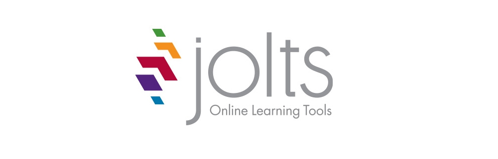 jolts - online learning tools identity