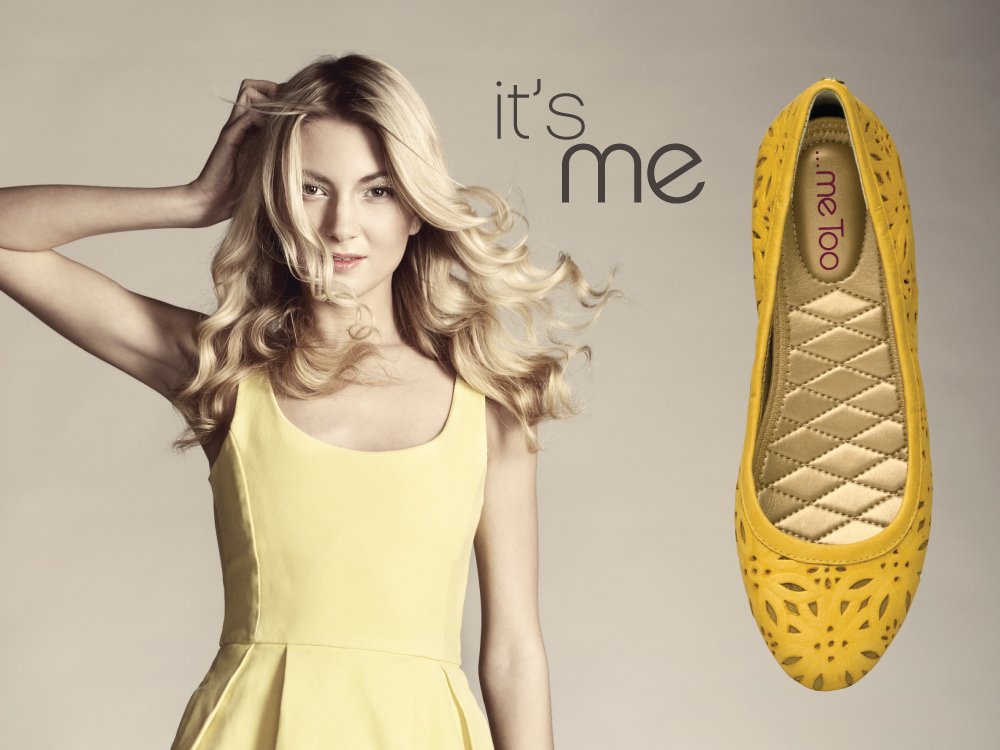 …me Too Shoes : marketing strategy and branding that increase visibility and consumer connection with the brand