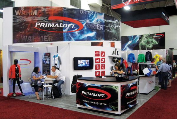 PrimaLoft : insightful and creative solutions for the outdoor and home markets