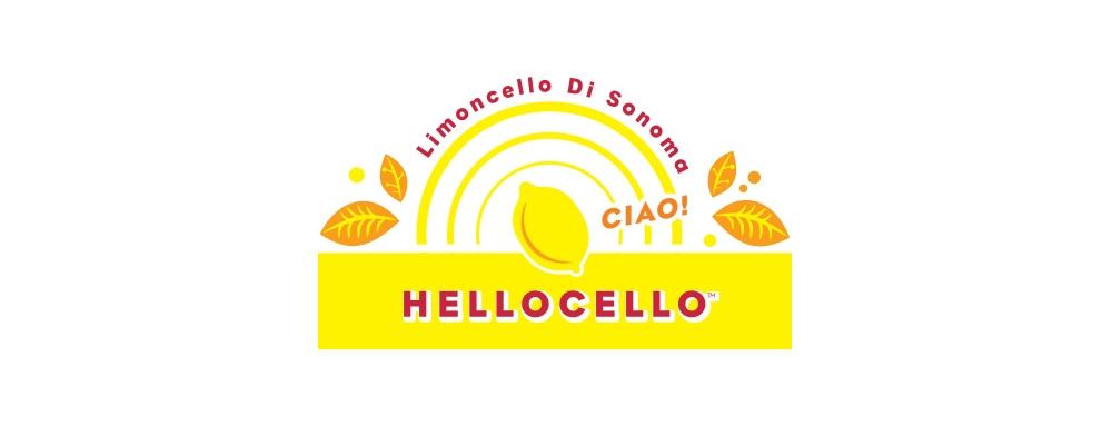 Hellocello brand identity