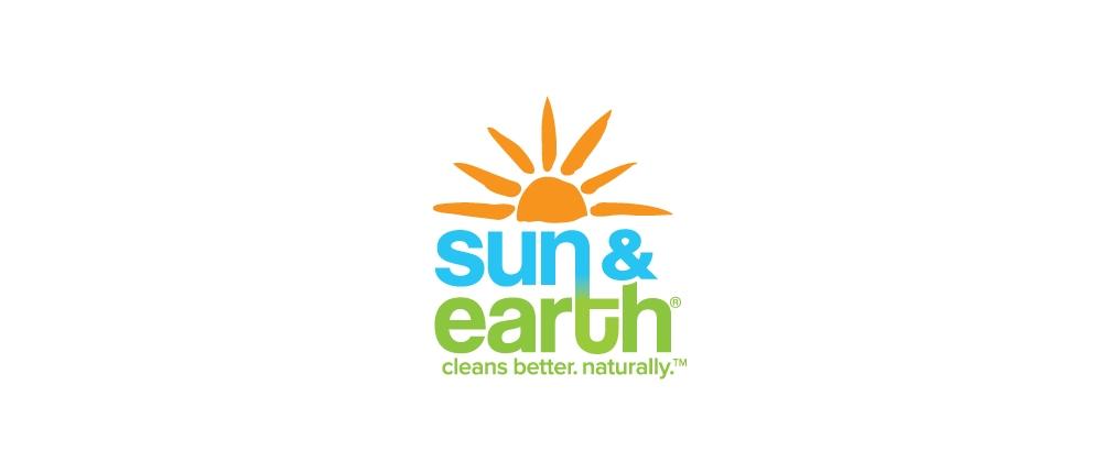 Sun & Earth: Brand Identity