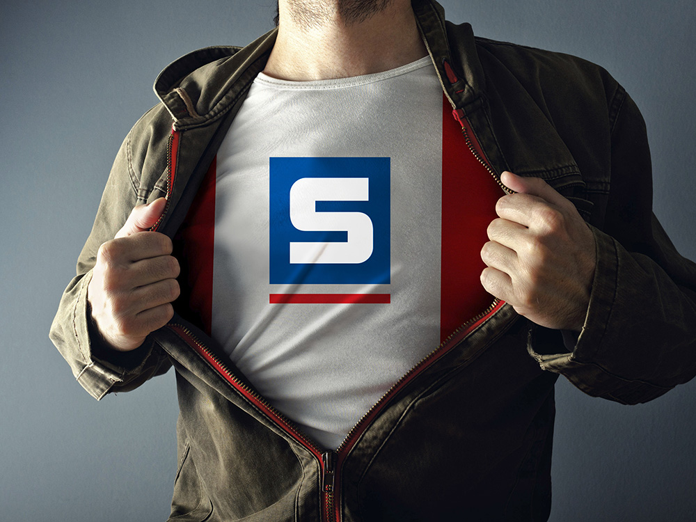 STAHLS' : consistent communication that creates clear intent, language, visual and verbal identity