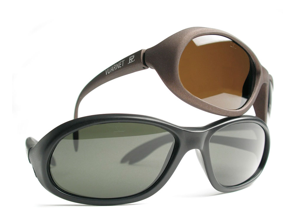 sunglasses product line for Vuarnet