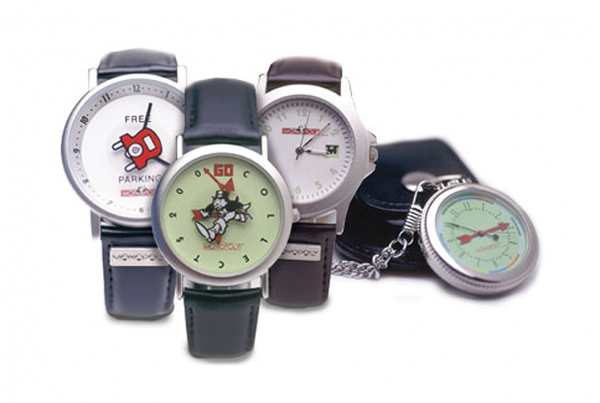 Monopoly collectible watches for Hasbro