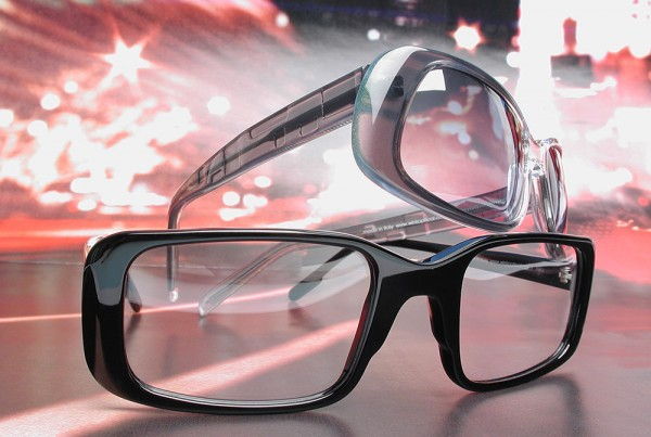 Eyewear Design : original designs for a range of brands from sport to fashion