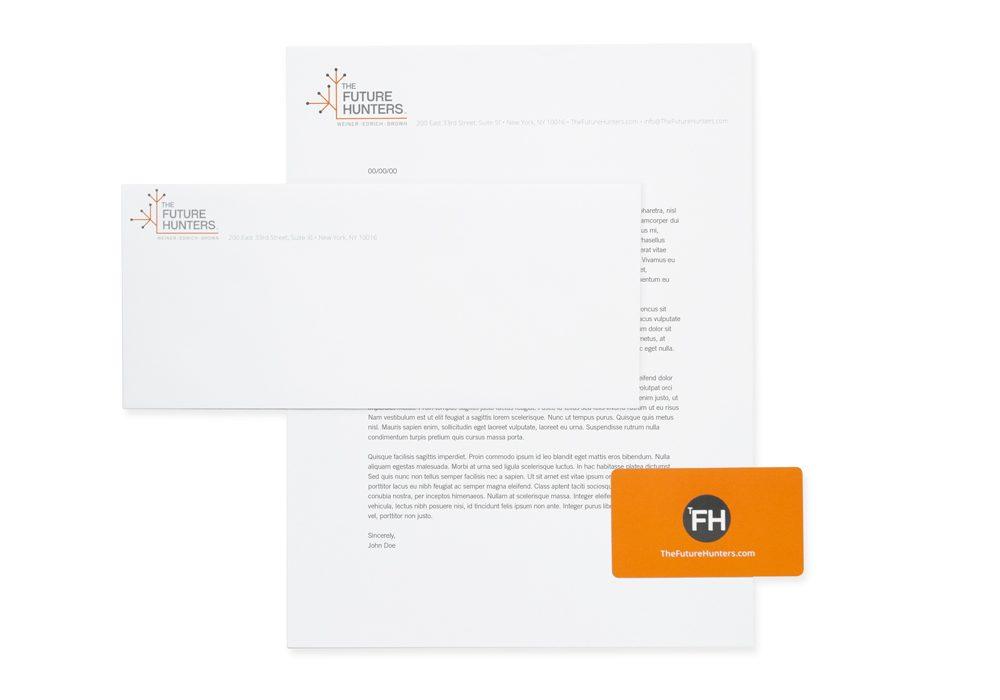 letterhead/stationery