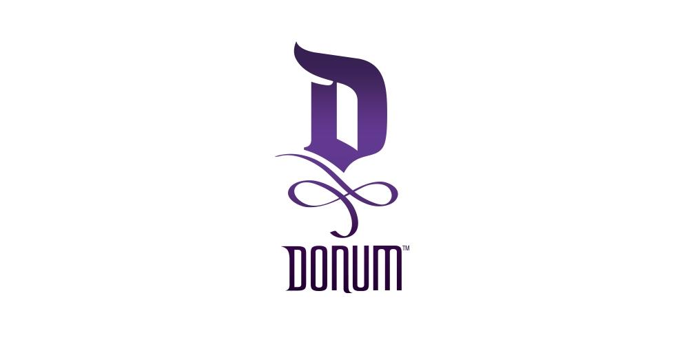 DONUM Brand Identity