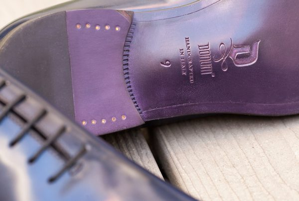 DONUM Shoes : hand-tailored solutions with uncompromising quality and fit