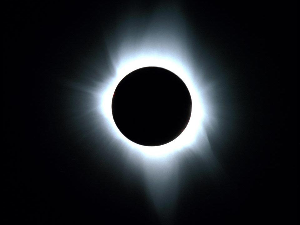 Solar Eclipse 08/21/2017