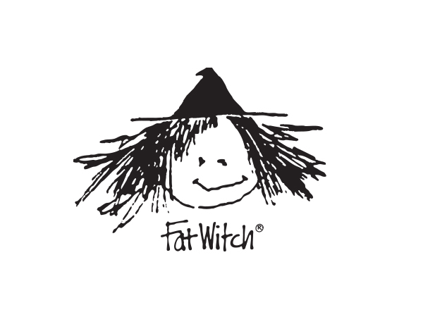 Fat Witch Bakery | bringing the fun and delicious brand personality to life beyond the bakery