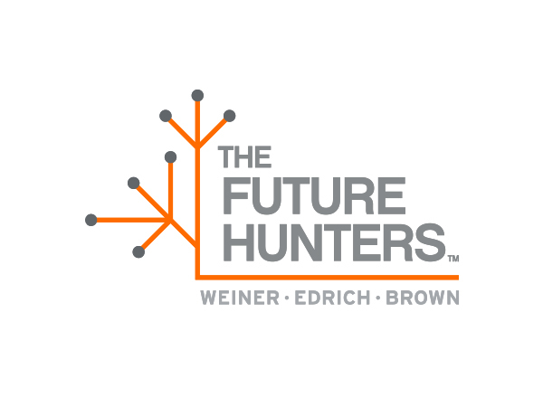 The Future Hunters | communicating a fresh and vibrant perspective to capturing the future