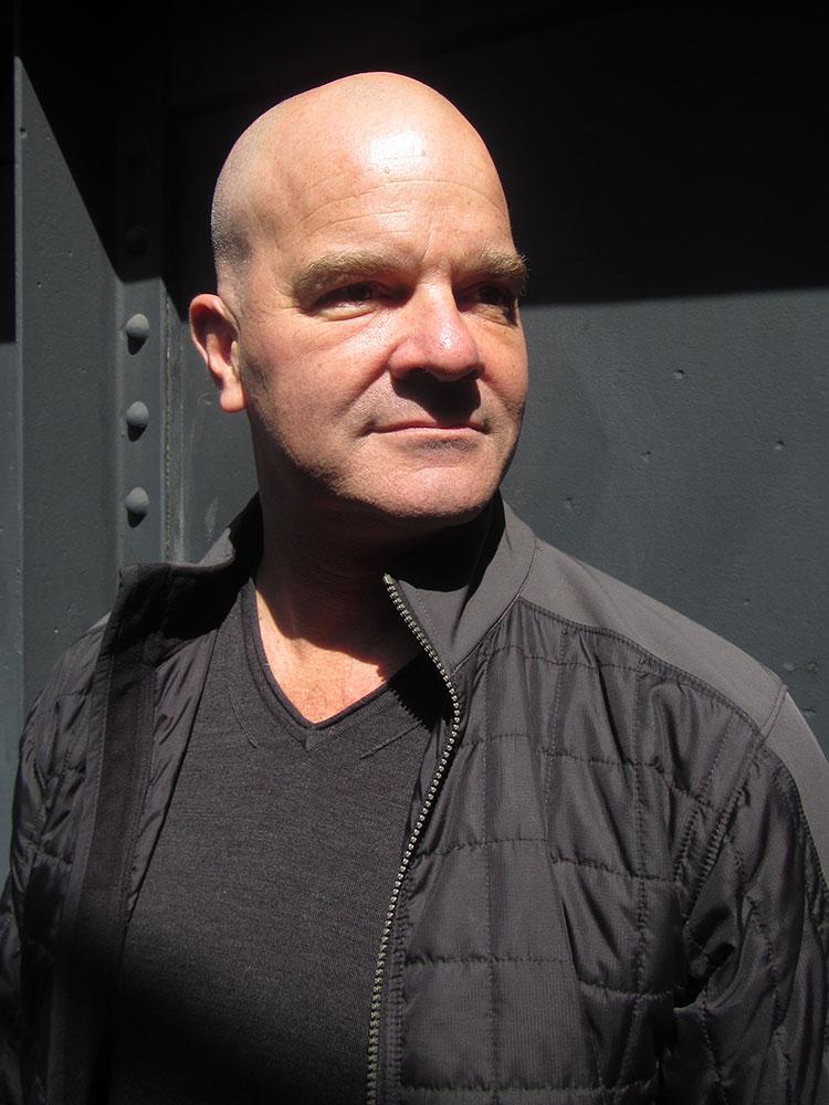 Mark Koch | Partner : alternatives team member