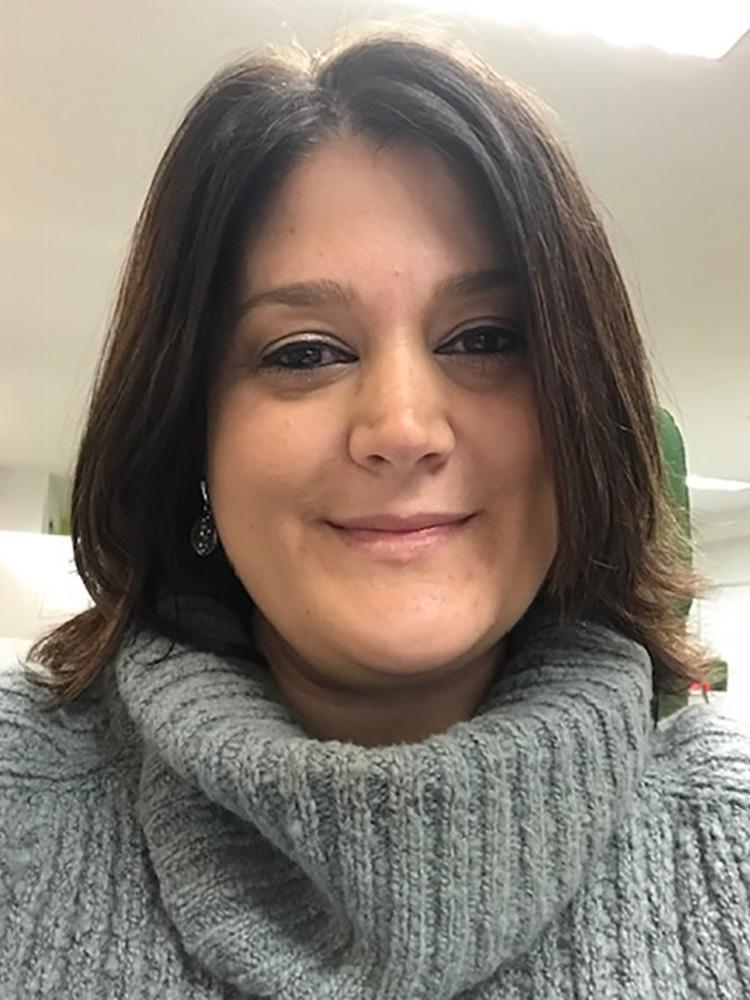 Heather Johnson | VP of Marketing : alternatives team member