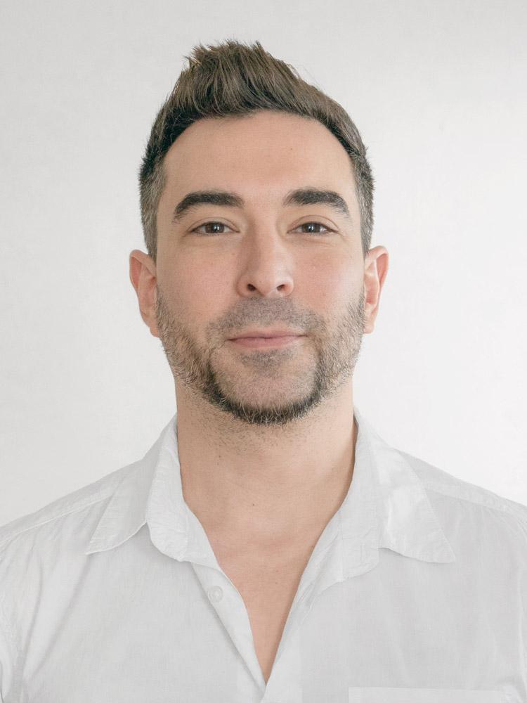 Jared Pereira | Designer : alternatives team member