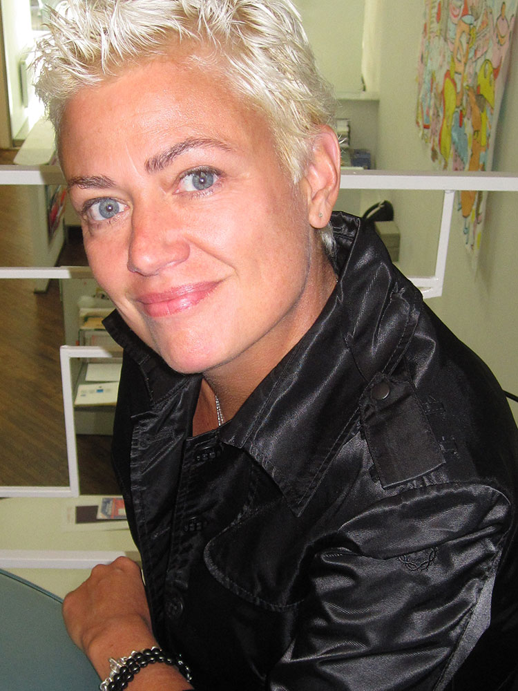 Julie Koch-Beinke | Partner : alternatives team member