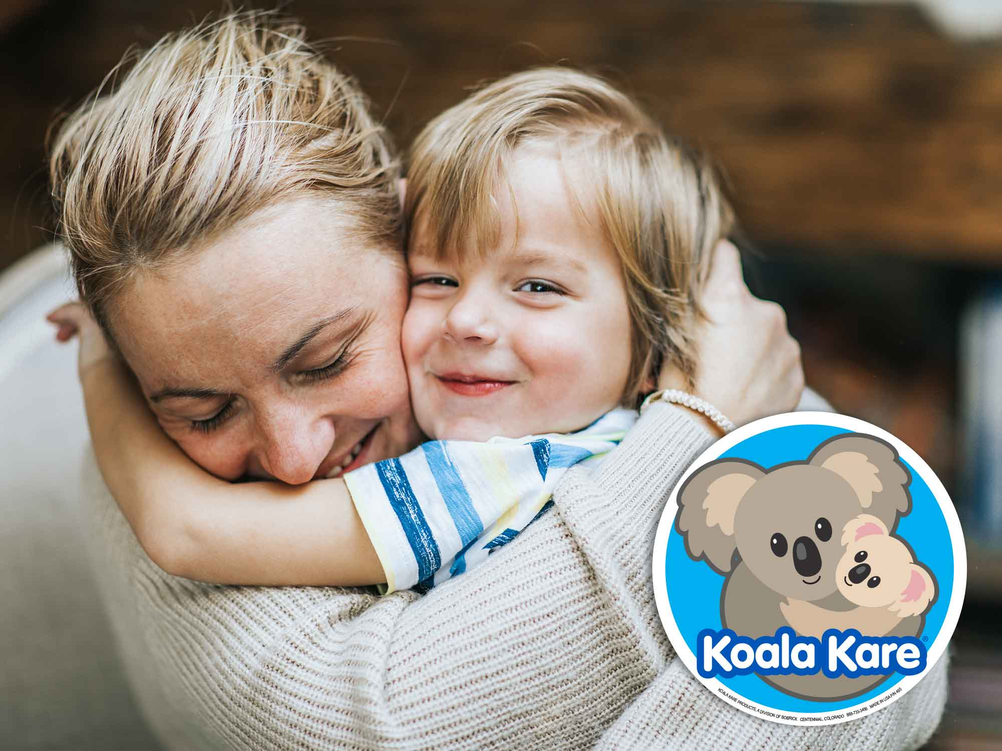 Koala Kare Infant Products : creating a platform for change